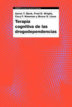 TERAPIA COGNITIVA DE LAS DROGODEPENDENCIAS