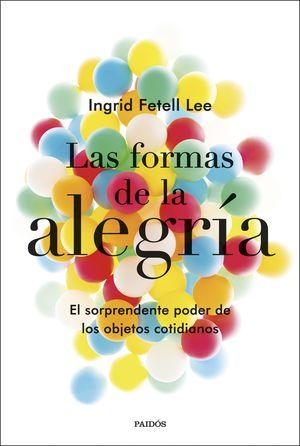 FORMAS DE LA ALEGRÍA, LAS