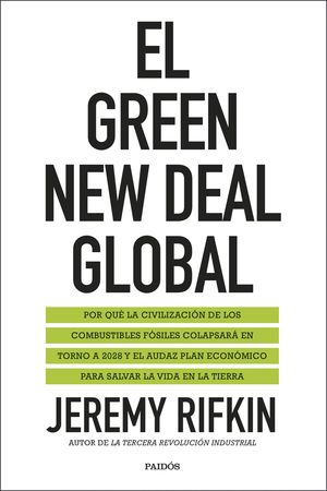 GREEN NEW DEAL GLOBAL, EL