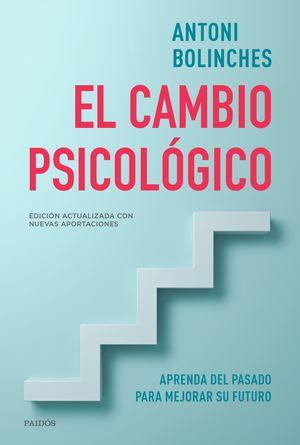 CAMBIO PSICOLÓGICO, EL