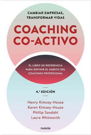 COACHING CO-ACTIVO  ( 4ª ED. )