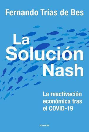 SOLUCION NASH, LA