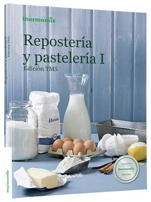 REPOSTERIA Y PASTELERIA I