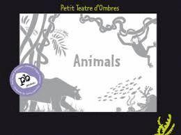 ANIMALS - PETIT TEATRE D'OMBRES