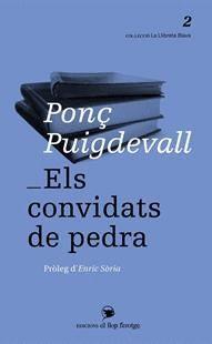 CONVIDATS DE PEDRA, ELS