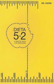 DIETA 5 + 2, LA
