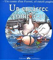 ENCARREC COMPLICAT, UN  ( GENER )