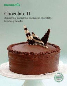 CHOCOLATE II