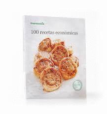 100 RECETAS ECONÓMICAS. THERMOMIX