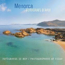 MENORCA, FOTÒGRAFS D'AVUI