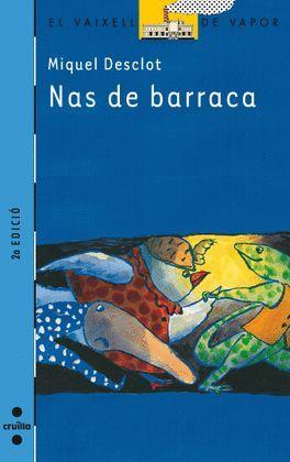 NAS DE BARRACA