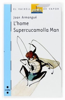 HOME, SUPERCUCAMOLLA MAN, LÏ