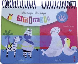 BARRIJA-BARREJA: ANIMALS TOCA-TOCA