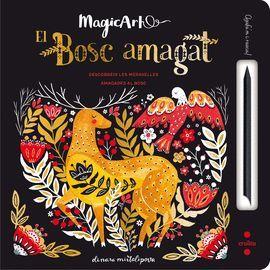 BOSC AMAGAT, EL (+ PUNTER)
