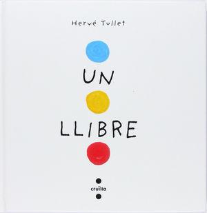LLIBRE, UN (CARTRÓ)