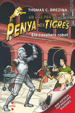 CAVALLERS ROBOT, ELS