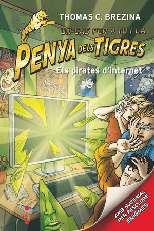 PIRATES D'INTERNET, ELS