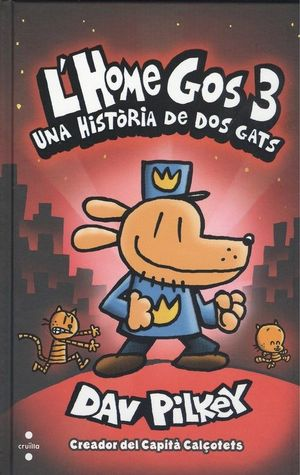 HISTÒRIA DE DOS GATS, UNA
