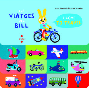 VIATGES DEL BILL, ELS