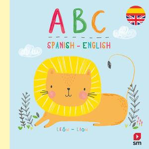ABC SPANISH - ENGLISH