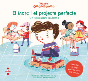 MARC I EL PROJECTE PERFECTE, EL