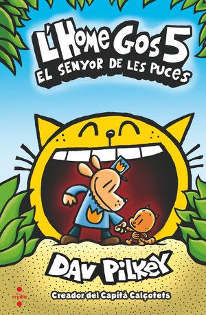 SENYOR DE LES PUCES, EL