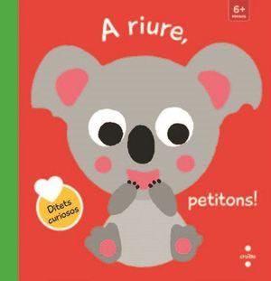 A RIURE, PETITONS!
