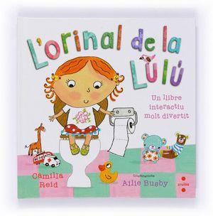 ORINAL DE LA LULÚ, L'