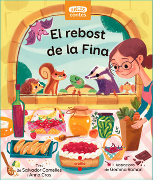 REBOST DE LA FINA, EL