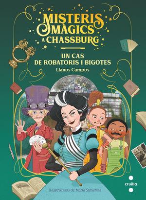 CAS DE ROBATORIS I BIGOTIS, UN