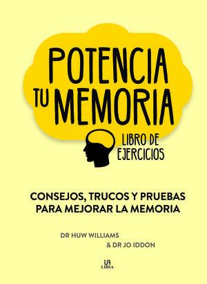 POTENCIA TU MEMORIA