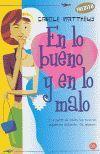 EN LO BUENO Y EN LO MALO (INEDITO)