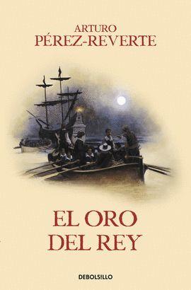 ORO DEL REY, EL