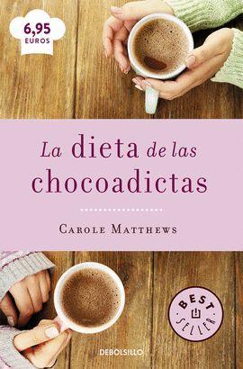 DIETA DE LAS CHOCOADICTAS, LA
