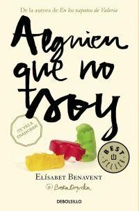 ALGUIEN QUE NO SOY  ( BOLSILLO )