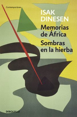 MEMORIAS DE ÁFRICA / SOMBRAS EN LA HIERBA