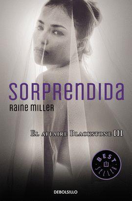 SORPRENDIDA (EL AFFAIRE BLACKSTONE 3)