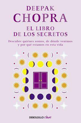 LIBRO DE LOS SECRETOS, EL