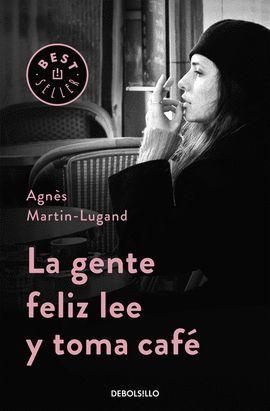 GENTE FELIZ LEE Y TOMA CAFÉ, LA