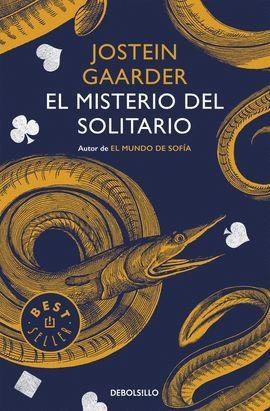 MISTERIO DEL SOLITARIO, EL