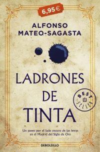 LADRONES DE TINTA