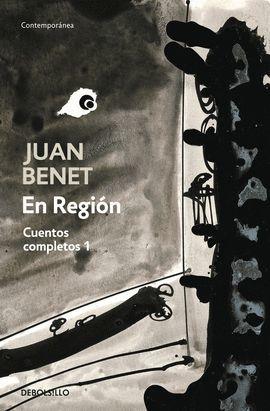 EN REGIÓN. CUENTOS COMPLETOS 1