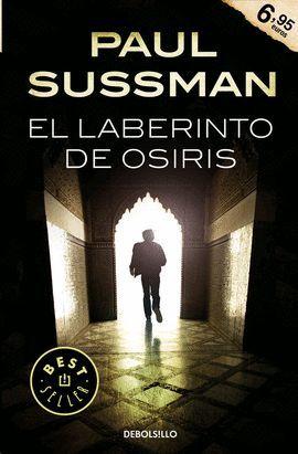 LABERINTO DE OSIRIS, EL