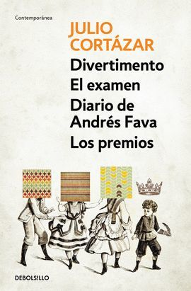 DIVERTIMENTO/ EL EXAMEN/ DIARIO DE ANDRÉS FAVA/ LOS PREMIOS