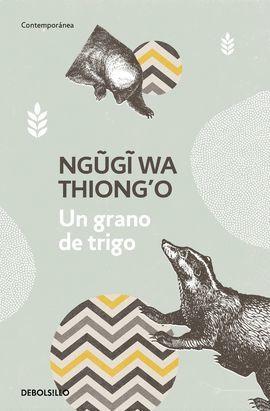 GRANO DE TRIGO, UN