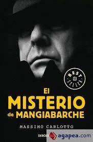 MISTERIO DE MANGIABARCHE, EL