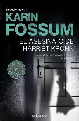 ASESINATO DE HARRIET KROHN, EL