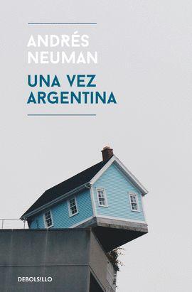 VEZ ARGENTINA, UNA