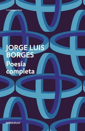 POESÍA COMPLETA (JORGE LUIS BORGES)