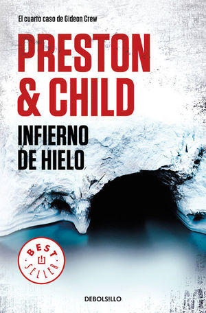 INFIERNO DE HIELO